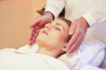 What we do at the temple, yeovil - Reiki
